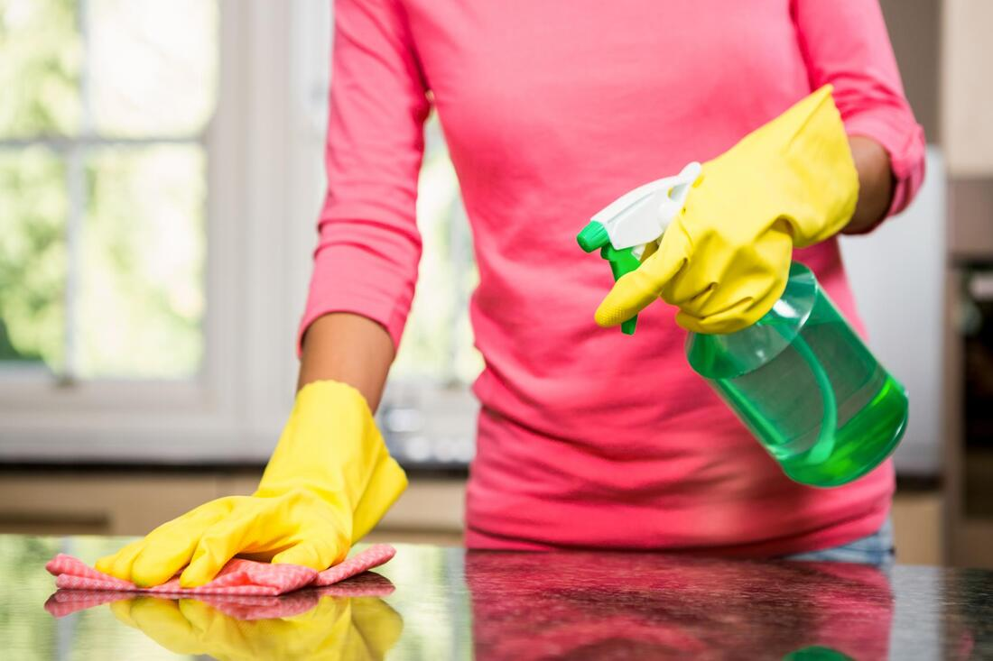 Residential Cleaning Service in Santa Rosa, CA